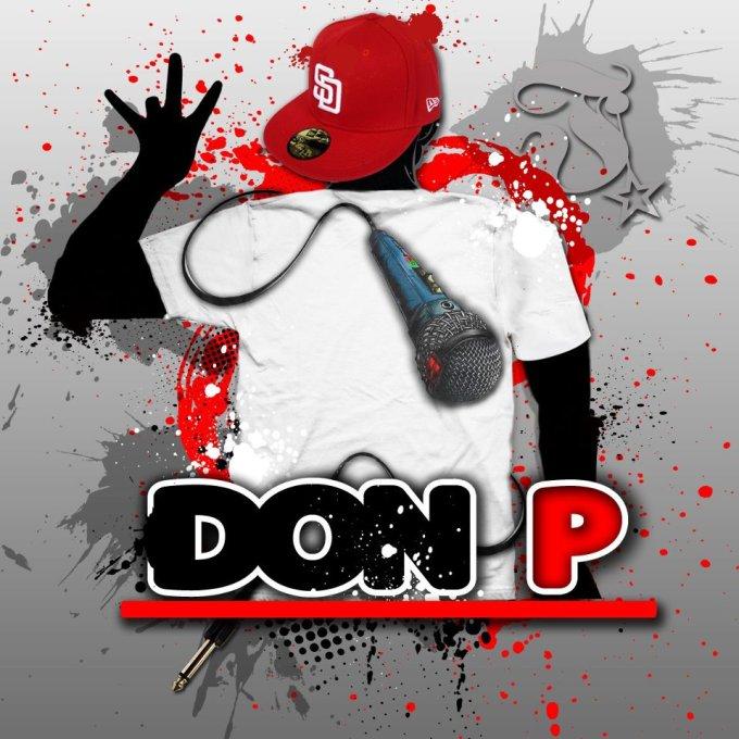 don p don p cd