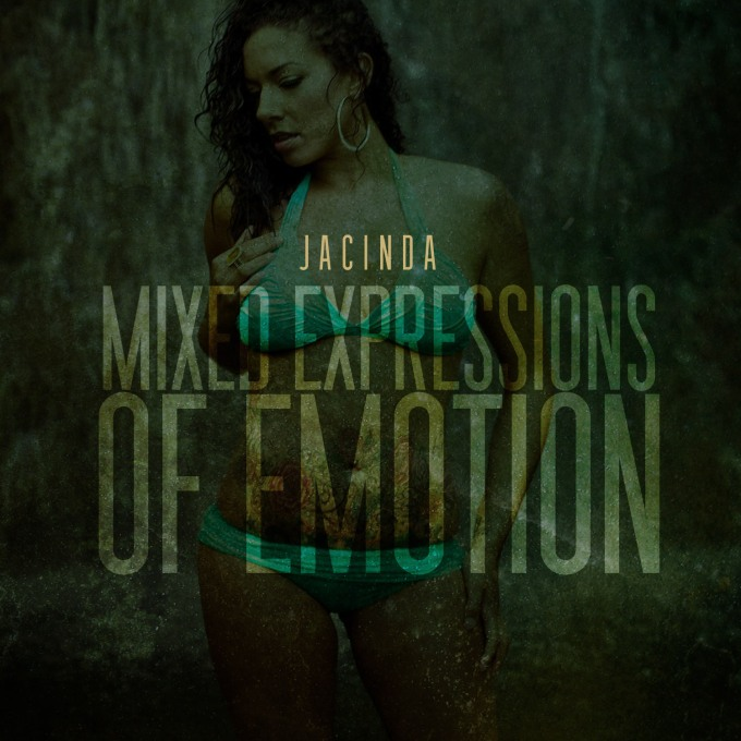Jacinda - Mixed Expressions of Emotion