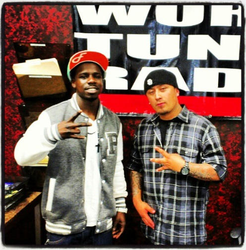 DonP World Tuned Radio