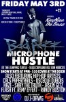 MICHROPHONE HUSTLE