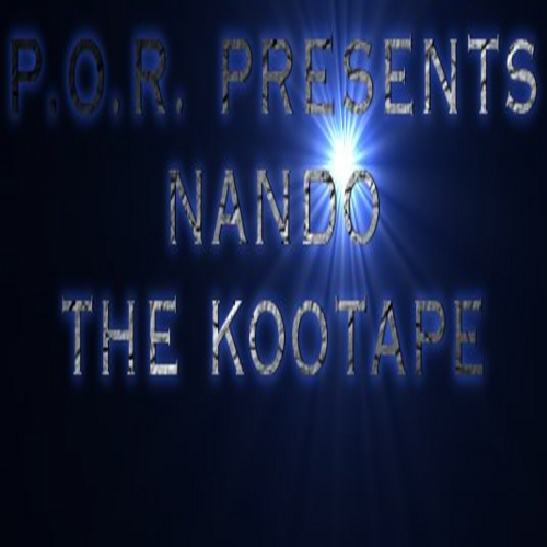 00 - POR_PRESENTS_NANDO_THE_KOOTAPE_Kootape-front-large