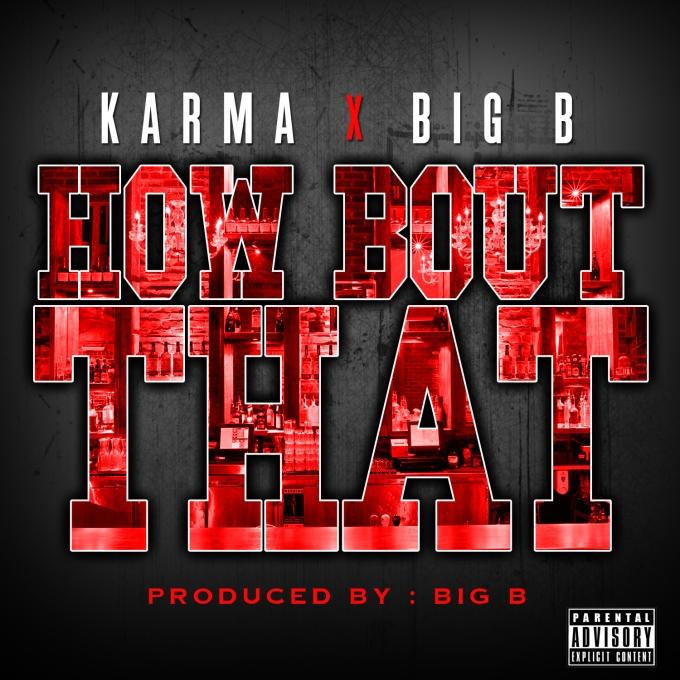 KARMA X BIG B