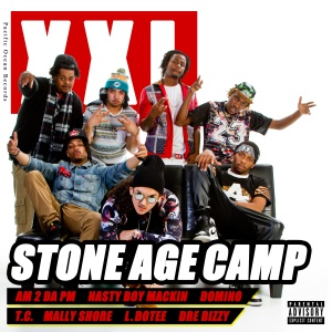 XXL_STONEAGECAMP_COVER_FRONT