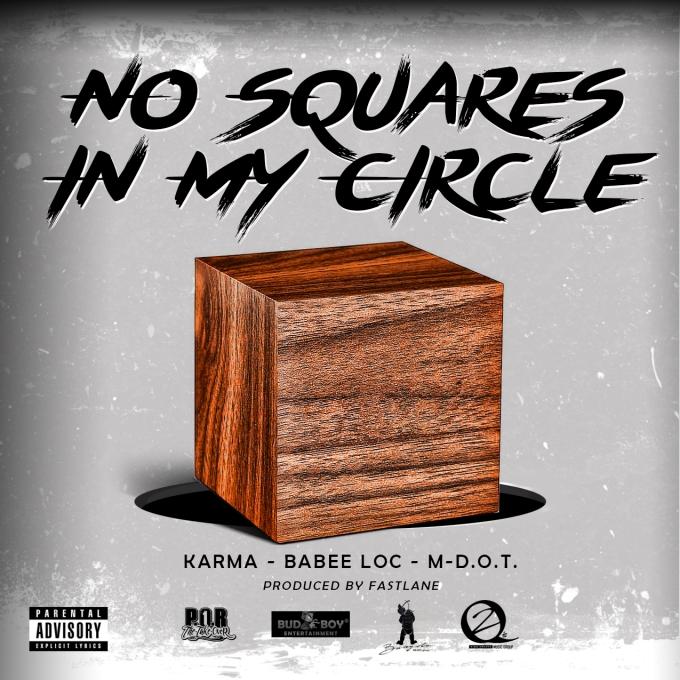 No Squares In My Circle